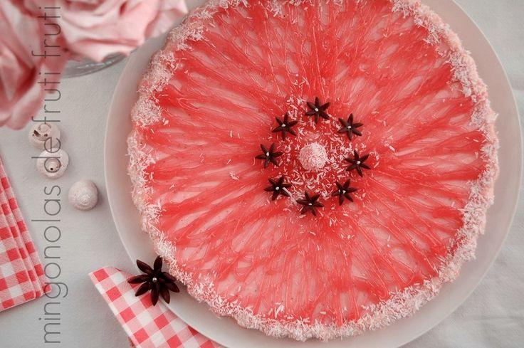 La tarta más buena del mundo!!!