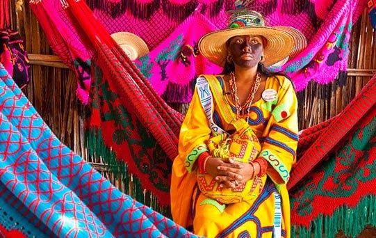 Motalas: El Origen de la Mochila Wayúu