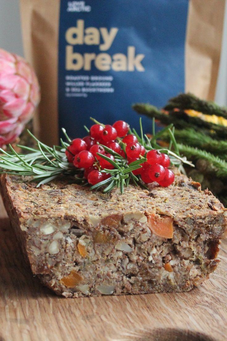 HAPPY SKIN KITCHEN NUT ROAST (vegan)