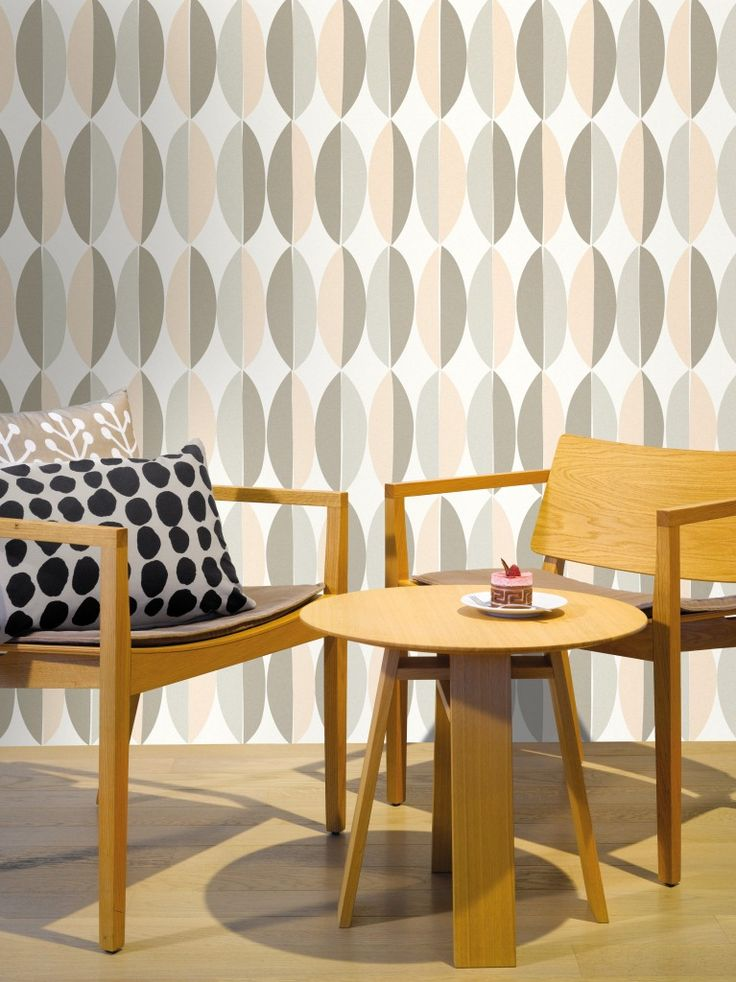 Guthrie Bowron is proud to be the exclusive New Zealand stockist of Lavmi Easy wallpapers, from the Czech Lavmi brand. The Easy collection features the latest trend for quirky retro-style designs that revisit the 1950s.