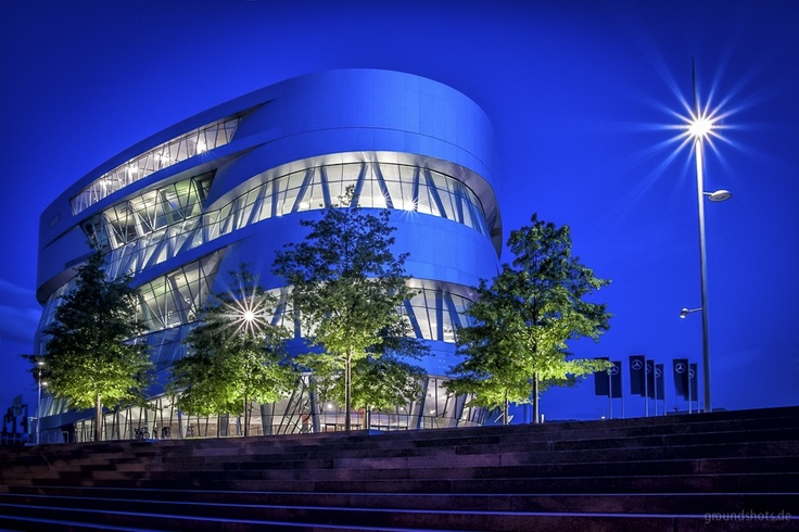 70 best Mercedes-Benz Museum images on Pinterest | Stuttgart ...