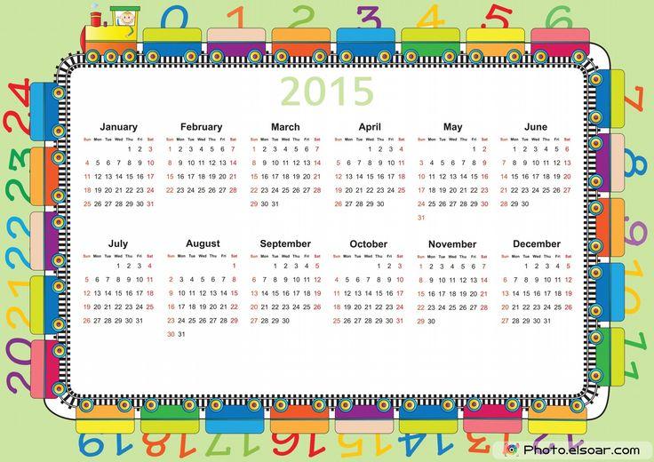 Hình nền 2015 dành cho bé yêu - 04