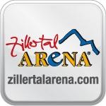 Logo Zillertal Arena