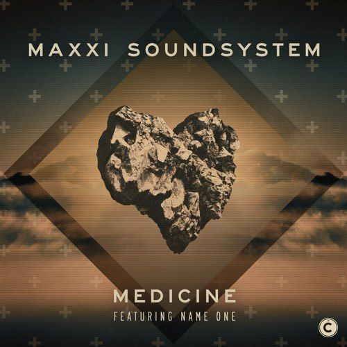 Maxxi Soundsystem Feat. Name One Medicine - http://minimalistica.me/house/maxxi-soundsystem-feat-name-one-medicine/