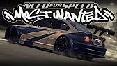 Need for Speed: Most Wanted is a 2005 racing video game developed by EA Black Box and published by Electronic Arts. It is the ninth installment in the Need for Speed series. The game features street racing-oriented game play, with certain customization options from the Need for Speed: Underground series. The game is succeeded by Need for Speed: Carbon, which serves as a sequel to Most Wanted. Most Wanted has been released for Nintendo DS, Microsoft Windows, PlayStation 2, Xbox, GameCube…