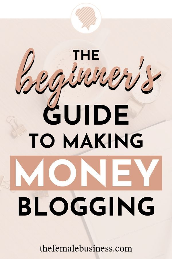 How to make money blogging in 2019 (for beginners) – Valentina | blogging + instagram tips