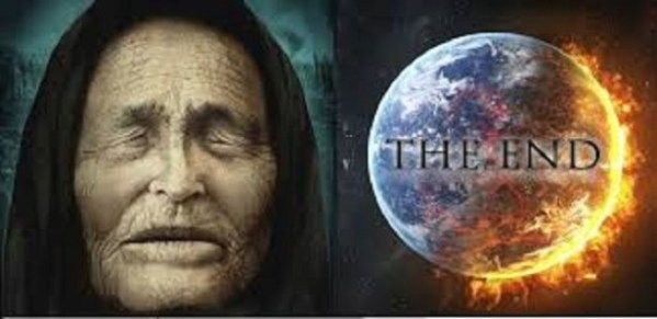 Woman Who Predicted The Fall Of The Twin Towers Has Bad News For 2016 And There's More!