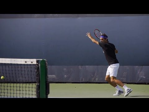 Roger Federer - All 88 Championship Points ..and counting (HD) - YouTube