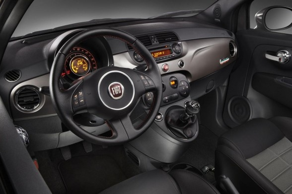 best 25 fiat 500 interior ideas on pinterest fiat new