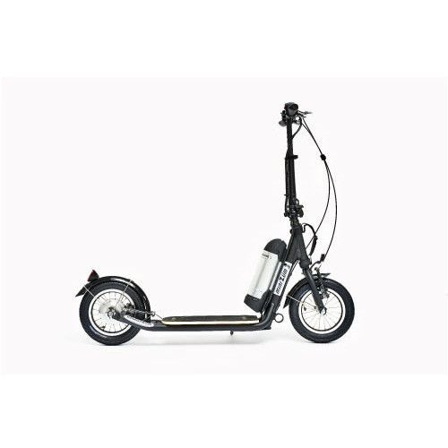 Zümaround MiniZüm Electric Push Bike