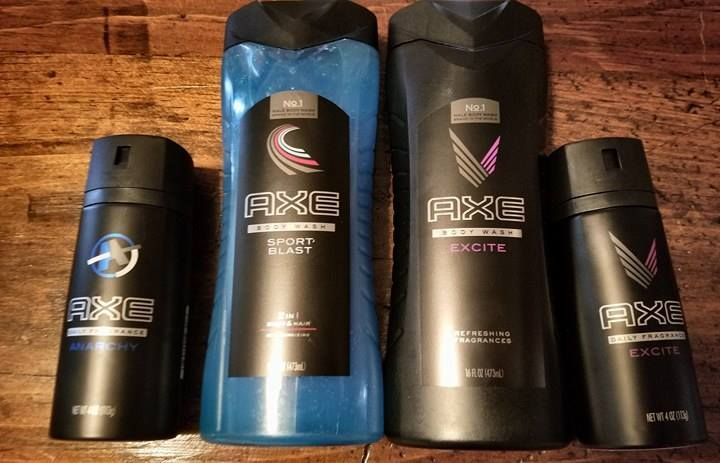 *CONFIRMED* Axe Body Wash & Body Sprays Only $1 at Walgreens (thru 5/13)