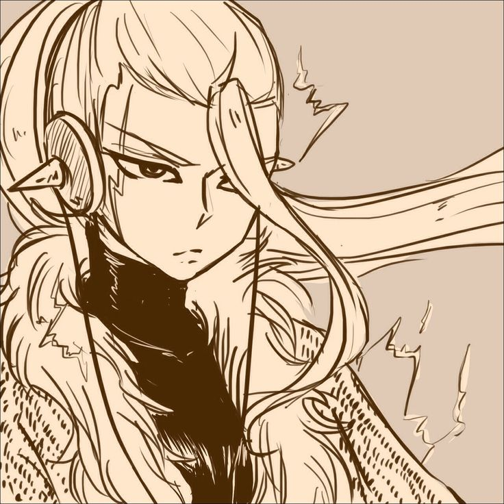 Lacuna genderbent and also doesn't she look exactly like Elesa (guess the reference)