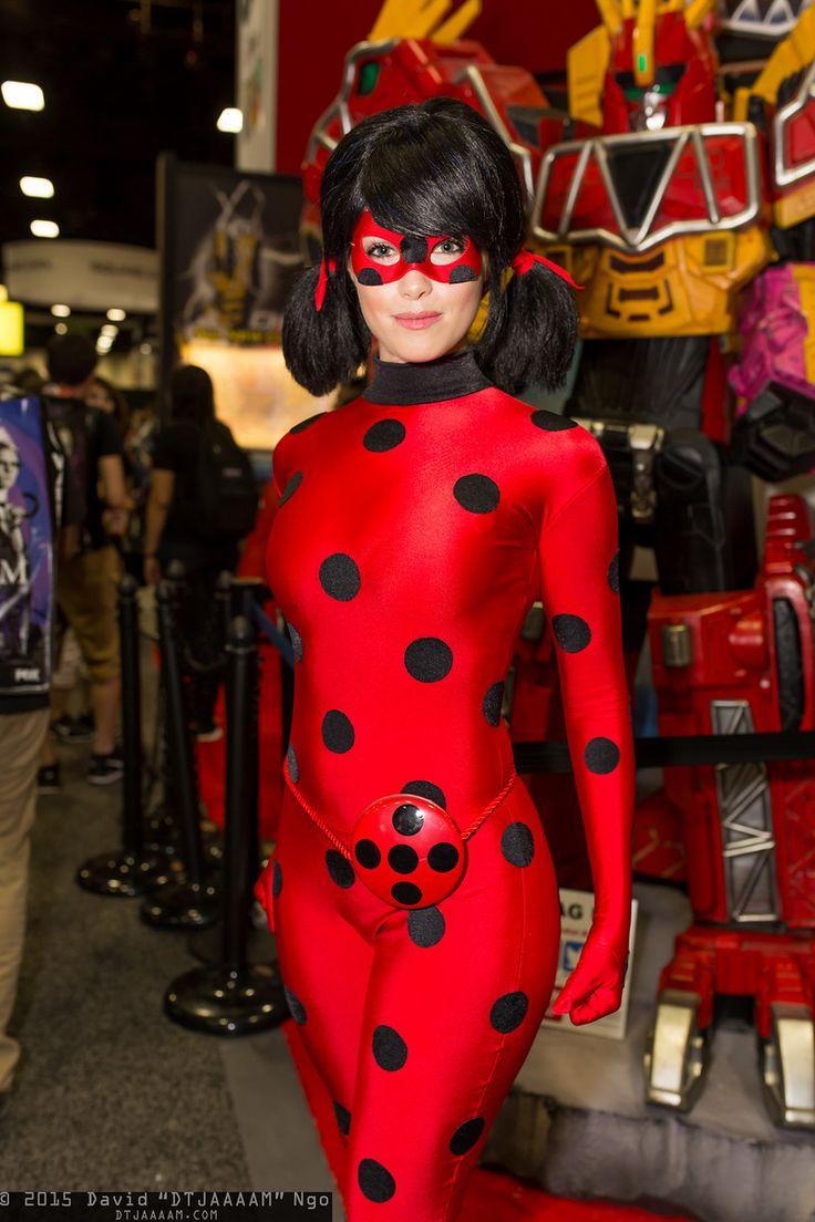 Ladybug #SDCC2015