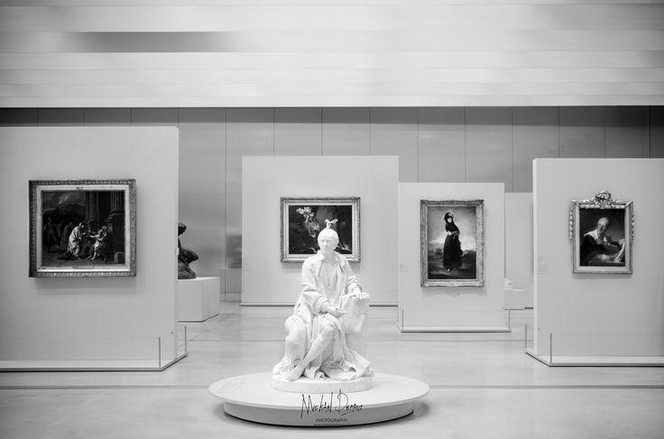 Louvre-Lens Museum | Grande galerie | Flickr - Photo Sharing!