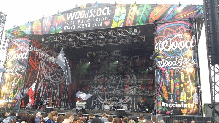 Woodstock-Poland- 2016.