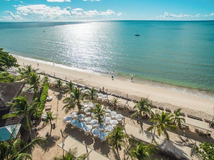 resort all inclusive brasil la torre resort porto seguro praia