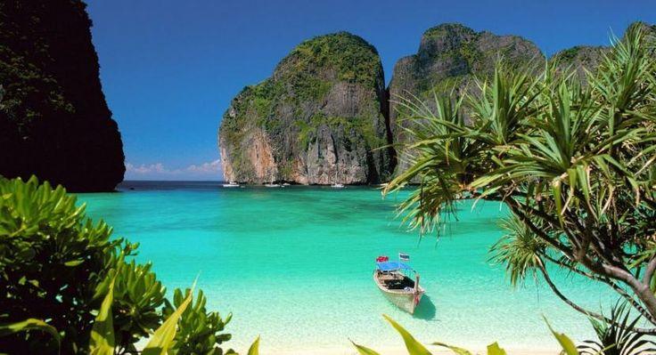 The most luxury destination in Thailand!