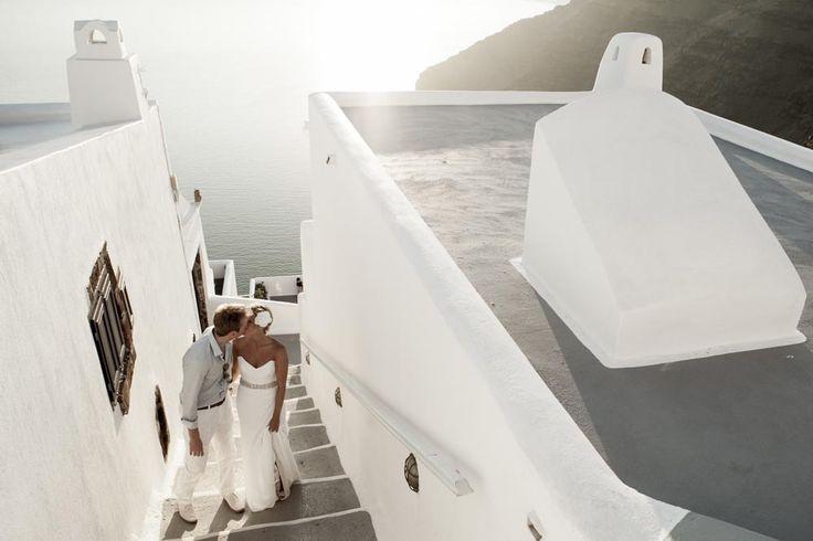 Pre Wedding in Santorini N.0004
