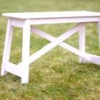 Ana White | Build a Small Easy Rustic X Bench | Free and Easy DIY Project and Furniture PlansAnawhite, Easy Rustic, The White, Step Stools, Painting Furniture, Rustic Benches, Painting Laminate Furniture, Front Porches, Diy Projects
