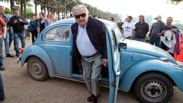 Jose Mujica, Uruguay's Humble Ex-President, Offers To House 100 Syrian Refugee Children | ChildreninShadow.wordpress.com