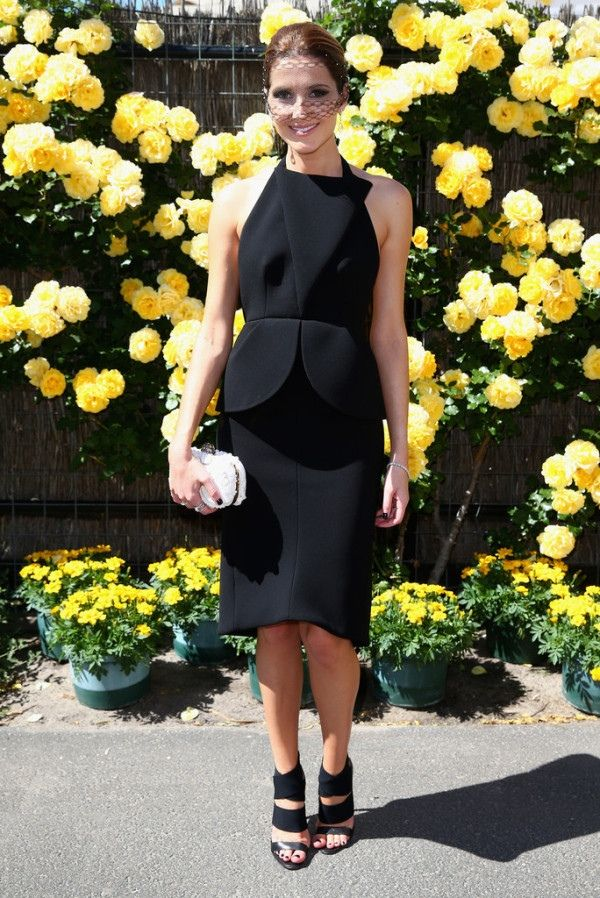 My best dressed at Derby Day 2013 | Kate Waterhouse