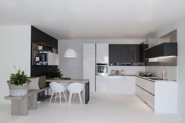 Cómo optimizar el espacio con las cocinas de esquina