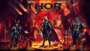 Watch Thor: Ragnarok FULL MOvie Online Free HD 1080px   http://movie.watch21.net/movie/284053/thor-ragnarok.html  Genre : Action, Adventure, Fantasy, Science Fiction Stars : Chris Hemsworth, Tom Hiddleston, Mark Ruffalo, Cate Blanchett, Tessa Thompson, Benedict Cumberbatch Runtime : 0 min.  Production : Marvel Studios   Movie Synopsis: Thor must confront other gods when Asgard is threatened with Ragnarok, the Norse Apocalypse.