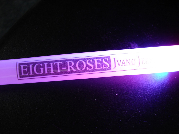Custom Reusable Lightstick.  Prices as low as $1.20 each (qty 1000 or more).  Turn time is 3-4 weeks.