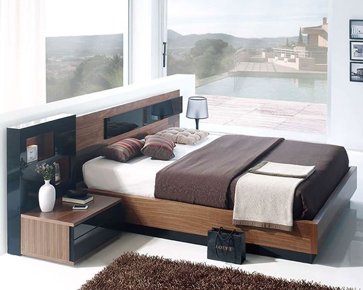 The 19 best images about modern beds on Pinterest Modern beds