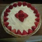 no bake cheese cake yummy my family loves it sometimes i add a couple ...