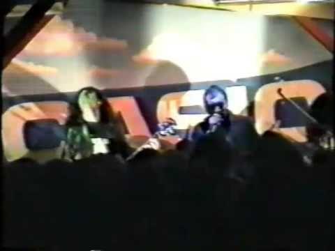 Inquisicion 1995 Mercyful Fate Cover
