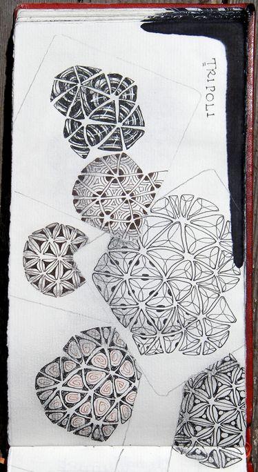 maria's sketchbook images of tripoli-1