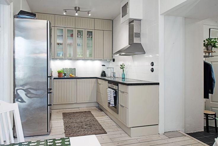 Ikea Kok Gammal Stil :  000 bilder om kok po Pinterest  Mat ikea, Ikea och Subway tiles