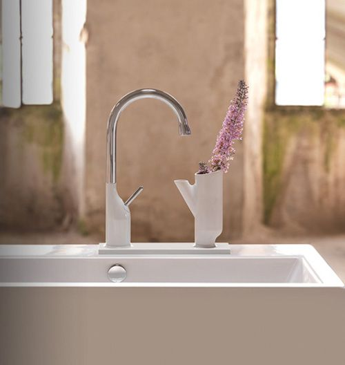 5 Faucets We Love For A Modern House