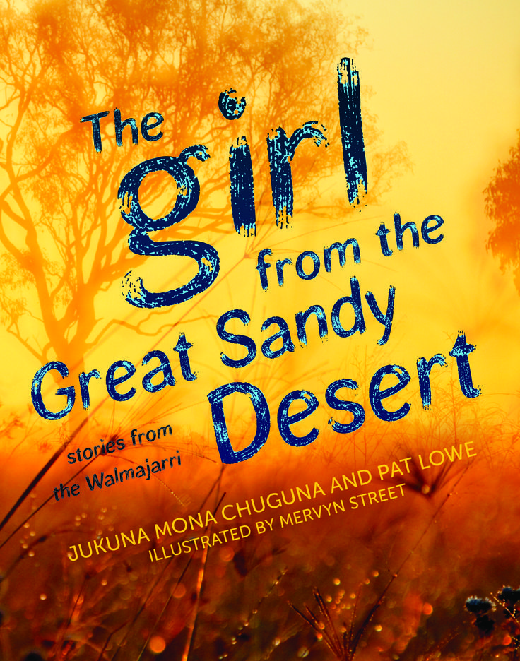 The Girl from the Great Sandy Desert is the remarkable account of the life of Mana, a young Walmajarri girl and her family in the desert country of north-west Australia. A collection of accessible stories that elucidate the rich cultural life of pre-contact Aboriginal Australians, this book is a valuable resource for educators and young readers, and is accompanied by beautiful black and white illustrations.