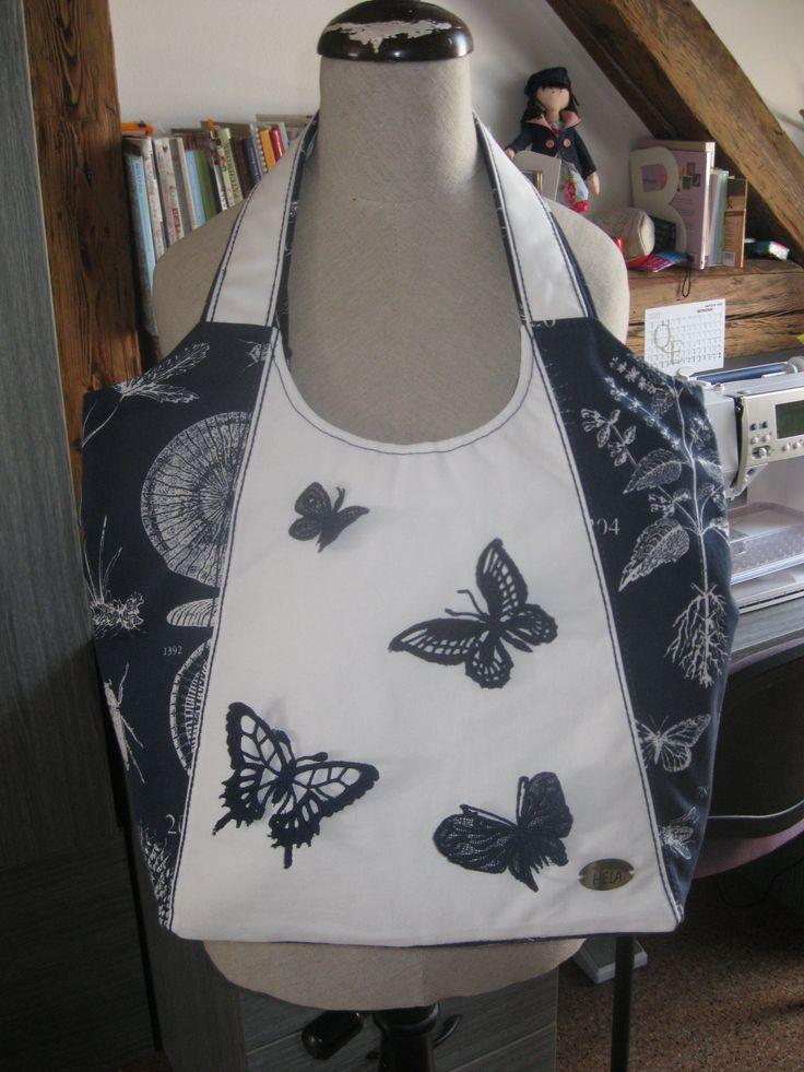 taška plná motýlů ;-)