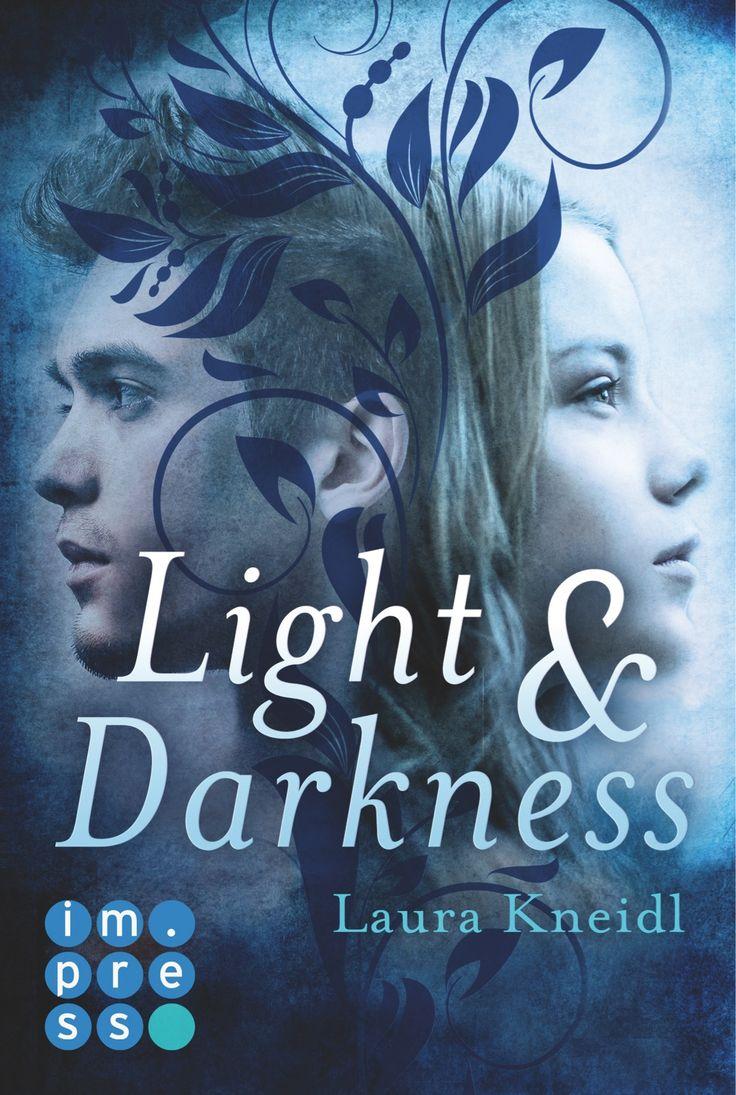 """""""Light & Darkness"""" von Laura Kneidl Die Existenz von Vampiren, Feen und anderen Paranormalen ist längst kein Geheimnis mehr. Doch ist es ihnen verboten, sich ohne die Begleitung des ihnen zugeteilten Delegierten in der Öffentlichkeit zu bewegen. Ausgerechnet bei der warmherzigen Light versagt jedoch das raffinierte Auswahlsystem: Ihr erster Paranormaler ist der rebellische und entgegen aller Regeln männliche Dämon Dante..."""