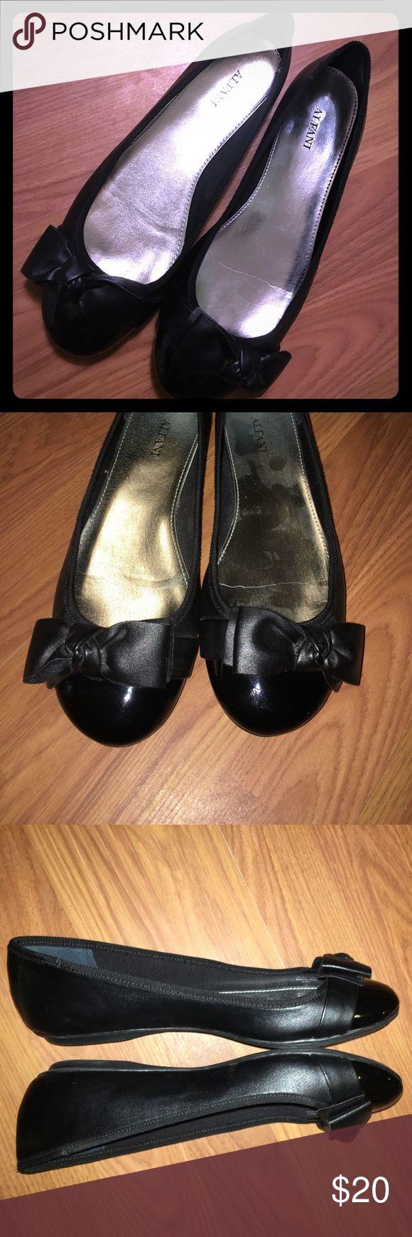 Alfa I ballet flats 7 m GUC Perfect flats Alfani Shoes Flats & Loafers
