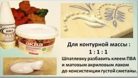 Секреты мастеров от Марины Трублиной | Worldhobbies.ru