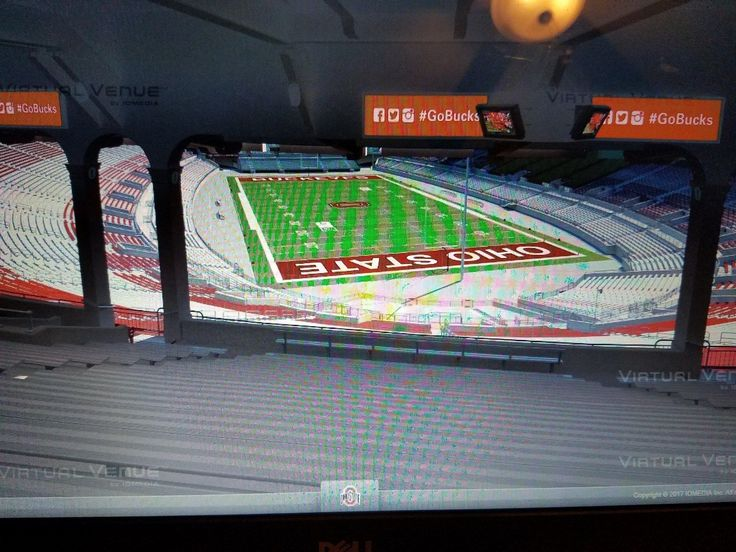 I have two side by side seats in Section 4B Row 16 Seats 17 and 18. I have the tickets and will mail them upon payment. #oklahoma #sooners #tickets #football #state #ohio