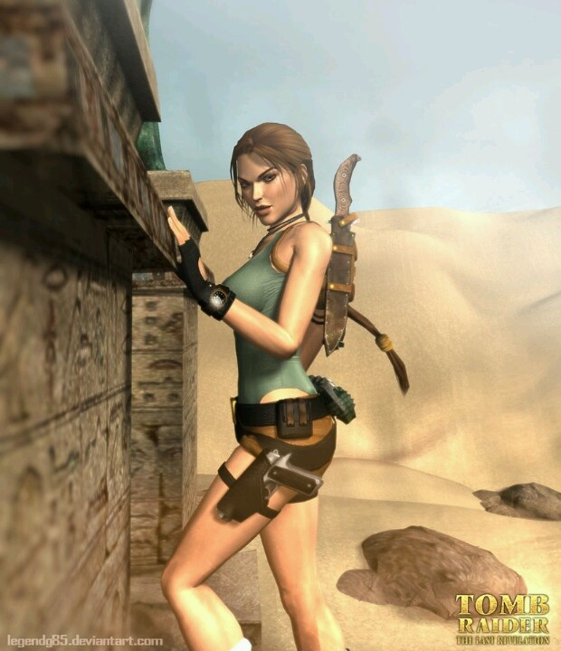 Tomb Rider Wallpaper: 406 Best Images About PlayStation