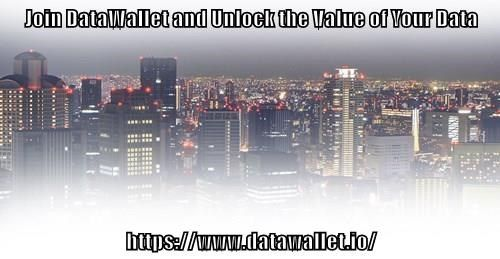 How to secure your Data? Register yourself with Data Wallet with features secure data wallet and anonymous data wallet to secure your data. For More Information Visit: - https://www.datawallet.io/