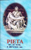 Color Pieta Prayer Book Bk 126 Bk126