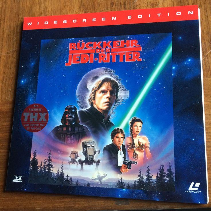 Rückkehr der Jedi-Ritter