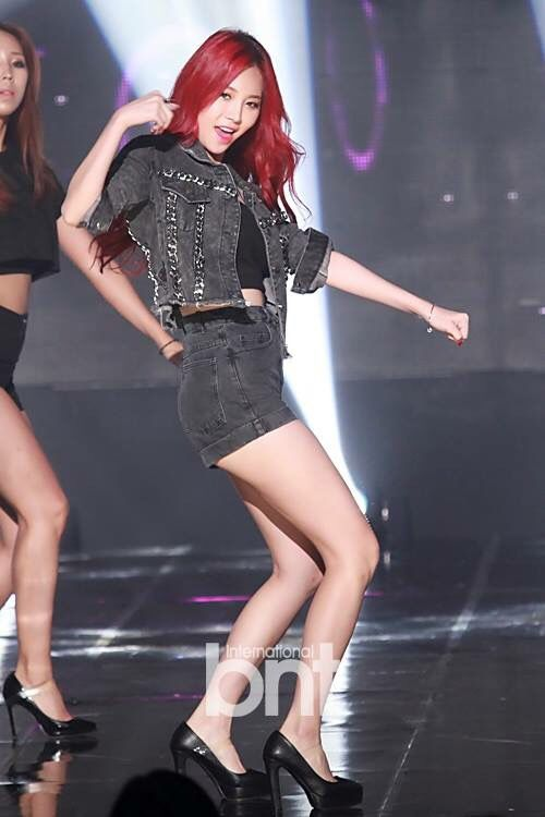 Yura Girl's Day