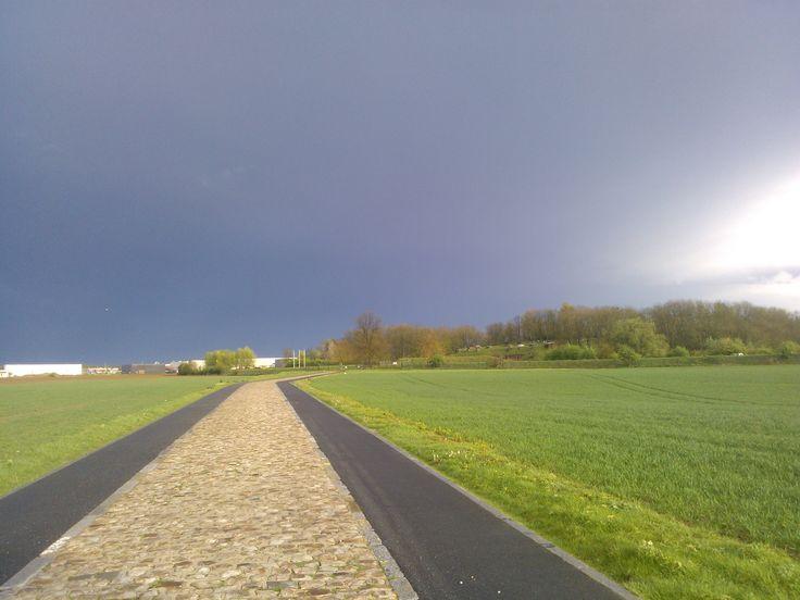 Chemin du Fort, Seclin