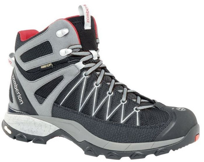 Zamberlan 230 SH Crosser Plus GTX RR Lightweight Hiking Boots