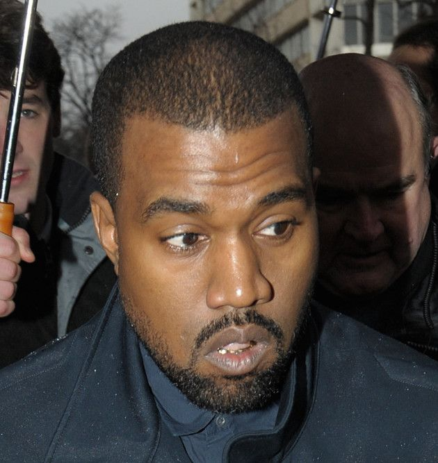 Kanye West Postpones Australian Tour Dates, Heads Back to Studio