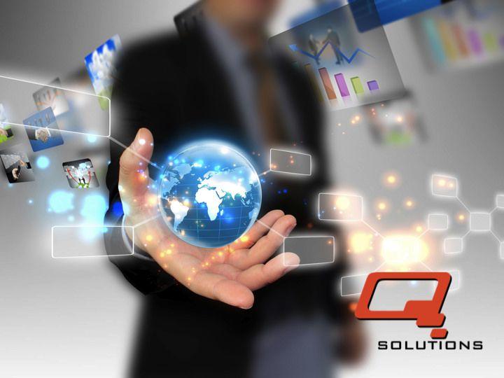 CADENA DE SUMINISTRO La herramienta de planeación de abasto Q SUPPLY PLAN ayuda a anticipar, asegurar y ahorrar poniendo en equilibrio la organización de recursos y estrategias. Q SOLUTIONS www.qs3.com.mx