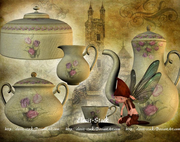 Чайные картинки / Мастер-класс | Картинки, Мастер-класс, Класс